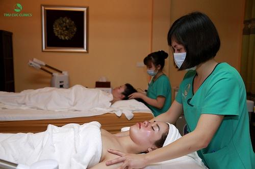 Liệu pháp cải thiện da lão hóa bằng collagen sinh học được rất nhiều chị em yêu thích.
