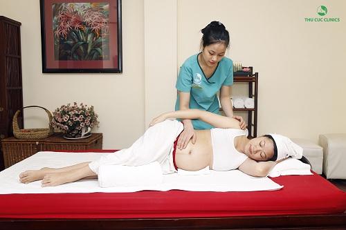 masage-bà-bầu