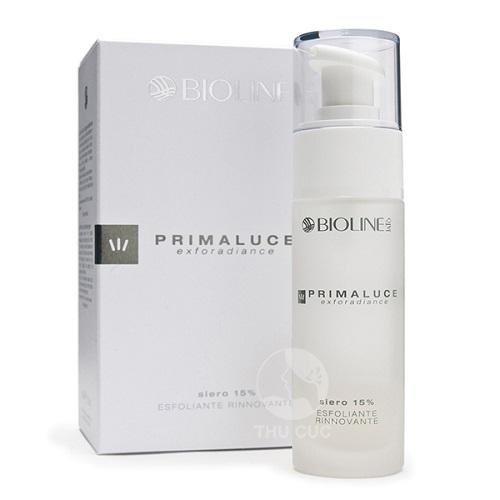 Serum 15% Exfoliating Renovating – Tinh chất thanh tẩy và tái tạo da