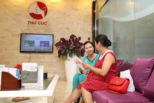 Thu Cúc Clinics là thương hiệu danh tiếng hàng đầu Hà Nội về chăm sóc và làm đẹp được nhiều chị em tin chọn