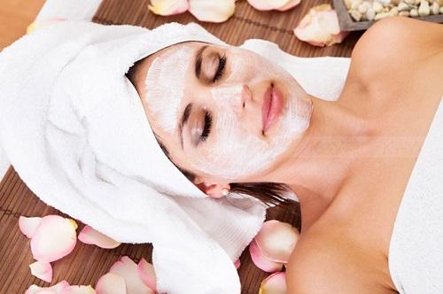 Chăm sóc da tại Thu Cúc Clinics để có được làn da tươi sáng mịn màng