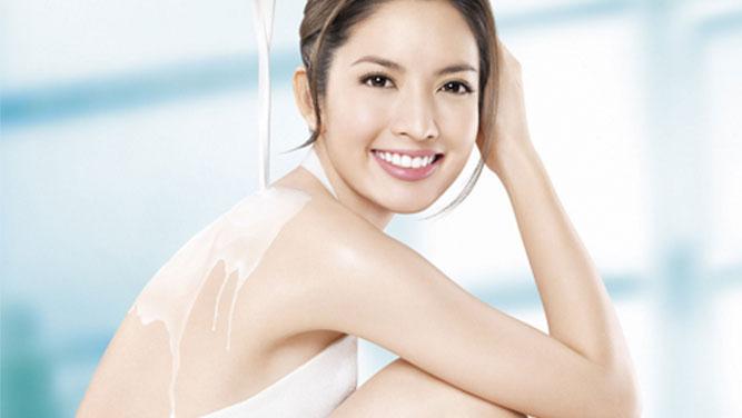 Phương pháp tắm trắng tại Thu Cúc Clinics cho làn da trắng hồng, mịn màng