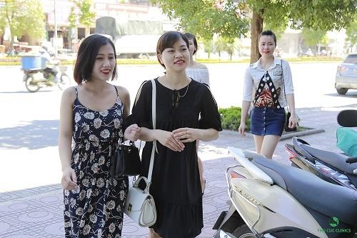 Với những ưu thế về hệ thống cơ sở vật chất hiện đại cùng đội ngũ nhân viên có trình độ chuyên môn cao, Thẩm mỹ Thu Cúc Sài Gòn luôn là điểm đến lý tưởng của chị em yêu làm đẹp.
