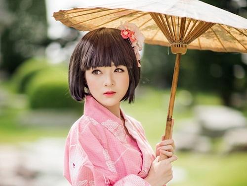 Làn da căng mịn không tuổi của phụ nữ Nhật luôn khiến cả thế giới phải ngưỡng mộ.