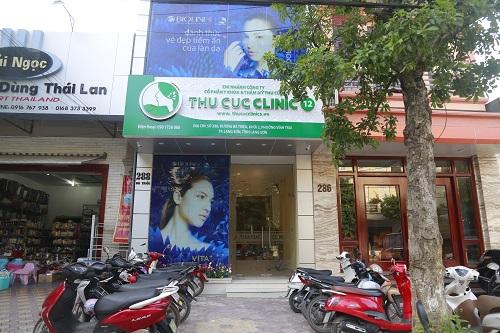 Tọa lạc tại địa chỉ số 288 đường Bà Triệu, khối 2, phường Vĩnh Trại, TP Lạng Sơn, giờ đây các chị em vùng biên xứ Lạng đã có thêm địa chỉ làm đẹp và không gian thư giãn đẳng cấp.