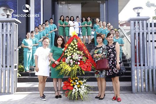 Trong tháng 9, Thu Cúc Clinics sẽ chào đón cơ sở mới tại Tp. Lạng Sơn