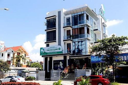 Hiện nay, hệ thống Thu Cúc Clinics đã bao gồm 10 cơ sở tại các quận trung tâm Hà Nội, Sài Gòn cũng như các thành phố lớn trên cả nước. Và giữa tháng 9, Thu Cúc Clinics sẽ đón chào thành viên mới tại Thành phố Lạng Sơn.
