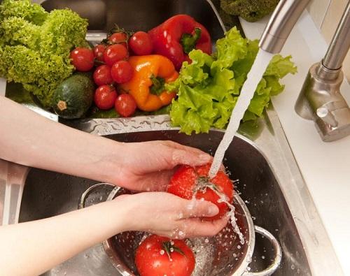 Vấn đề an toàn thực phẩm hiện nay chưa được đảm bảo, gây nhiều gánh nặng cho hệ thống thải độc của cơ thể.