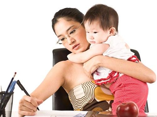 Công việc và gia đình khiến nhiều chị em quên đi việc chăm sóc cho chính bản thân mình.