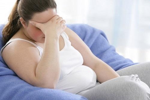 Béo phì, mệt mỏi là những vấn đề thường gặp phải khi cơ thể tích tụ nhiều độc tố.