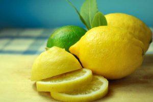 Những hoạt chất có trong chanh có tác dụng trị thâm cực kỳ hiệu quả
