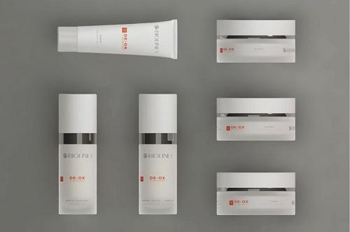 Sản phẩm De ox c đem đến khả năng chống oxy hóa, chống viêm, làm sáng da