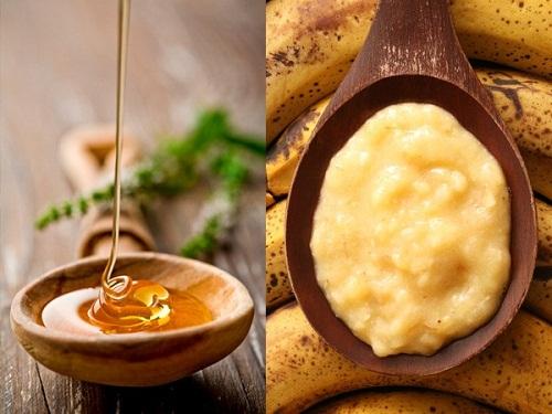 Hỗn hợp khoai tây và mật ong không chỉ giúp làm mờ vết sẹo mụn mà còn dưỡng ẩm, mang lại làn da mịn màng tự nhiên