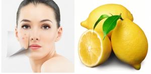 Chanh là nguyên liệu trị thâm môi phổ biến và rất được tin dùng