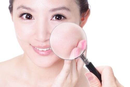 Lỗ chân lông căng mịn giúp da khỏe đẹp và đẩy lùi quá trình lão hóa tự nhiên