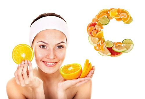Vitamin C là chất đóng vai trò quan trọng trong cuộc sống thường ngày