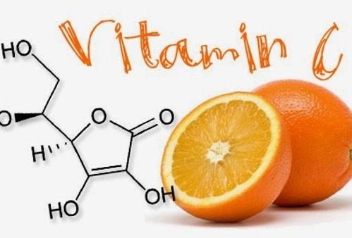 Vitamin C đem đến