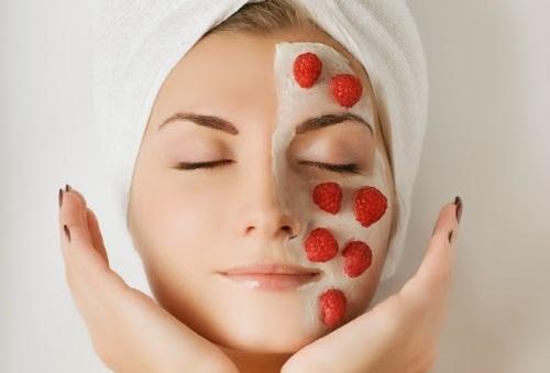 Đắp mặt nạ thiên nhiên thường xuyên giúp cung cấp đủ các dưỡng chất cần thiết