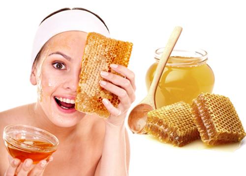 Làm đẹp da bằng mật ong là lựa chọn của nhiều eva hiện nay