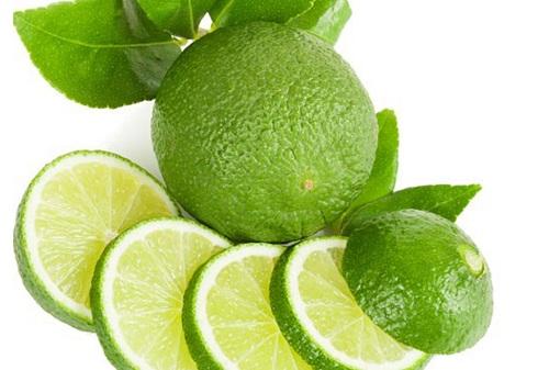 Chanh chứa chất axit có khả năng dưỡng trắng da hiệu quả tại nhà