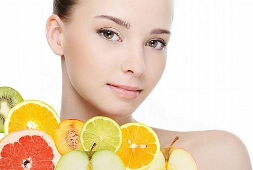 Đắp mặt nạ mỗi ngày giúp làn da sáng mịn khỏe khoắn tự nhiên