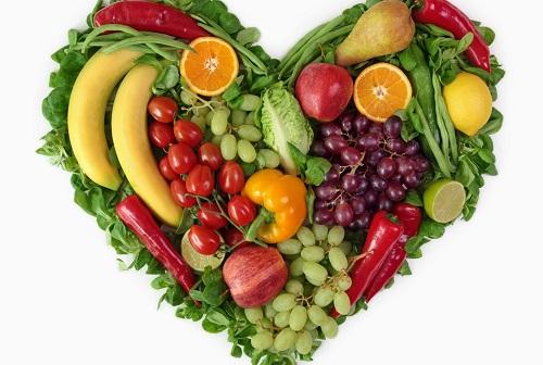 Chế độ dinh dưỡng, sinh hoạt hợp lý là cách chăm sóc da hữu hiệu nhất mà chị em nên áp dụng