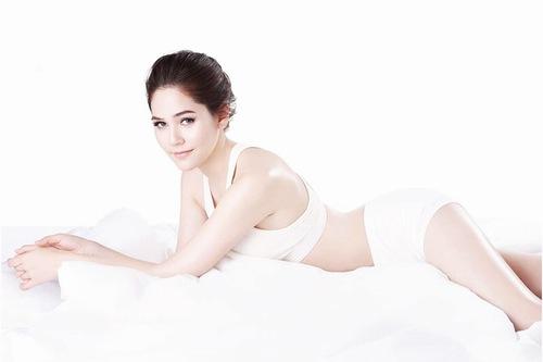 Da dần trắng mịn, khỏe mạnh nhờ tắm trắng bằng bột yến mạch.