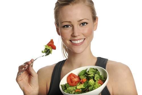 Xây dựng chế độ ăn uống hợp lý giúp da đẹp dáng xinh trong ngày tết