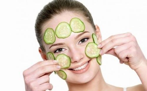 Đắp mặt nạ nhiều lần khiến là da bị bào mòn dễ bị tổn thương
