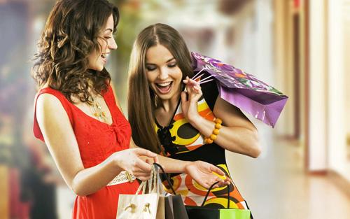 Phụ nữ hiện đại giờ đây đã biết cách yêu thương bản thân, đơn giản từ việc làm đẹp