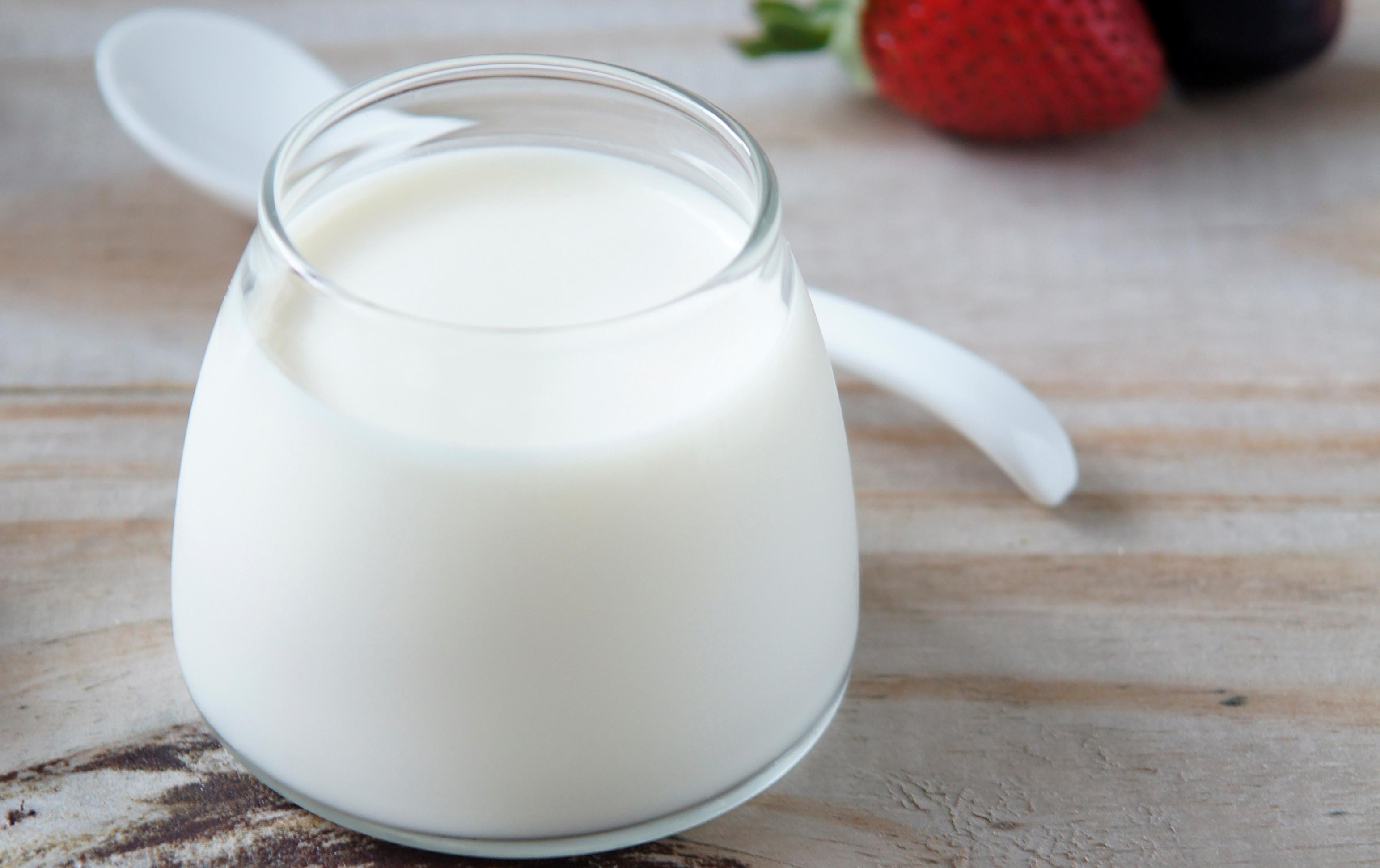 Sữa chua giàu dinh dưỡng, có lợi cho vóc dáng và góp phần không nhỏ làm đẹp da
