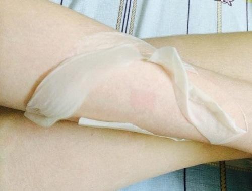 Cần tránh xa những giải pháp tắm trắng khiến da bị lột tẩy, bào mòn bằng hóa chất độc hại.