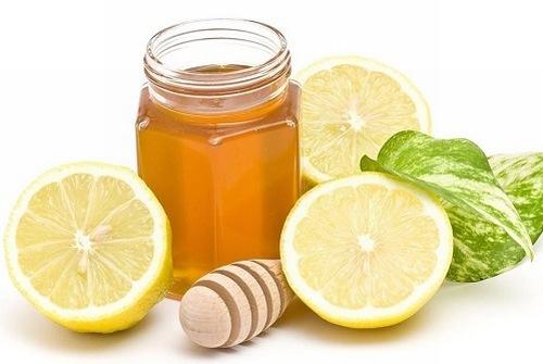 Chanh mật ong chứa nhiều dưỡng chất đem đến khả năng triệt lông nách hiệu quả