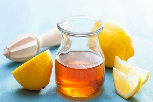 Chanh mật ong chứa nhiều dưỡng chất đem đến khả năng tẩy lông hiệu quả