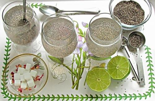 Bạn có thể tìm hạt chia dễ dàng tại các trung tâm thương mại hay cửa hàng tạp hóa trên toàn quốc.