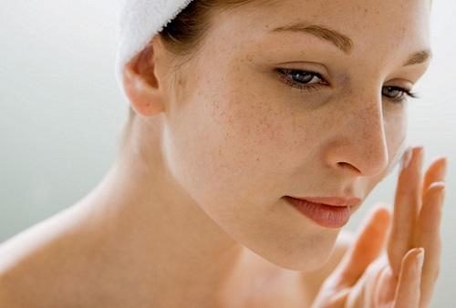Nám - tình trạng thẩm mỹ da thường gặp ở chị em phụ nữ
