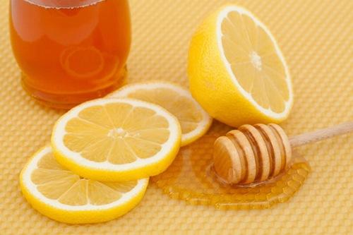 Chanh mật ong là phương pháp làm đẹp da được lưu truyền từ dân gian
