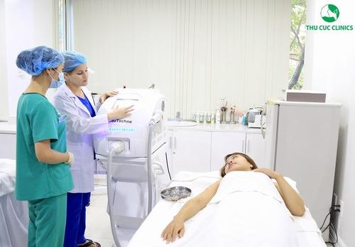 Laser Diode có tác dụng triệt lông cho hiệu quả tối ưu