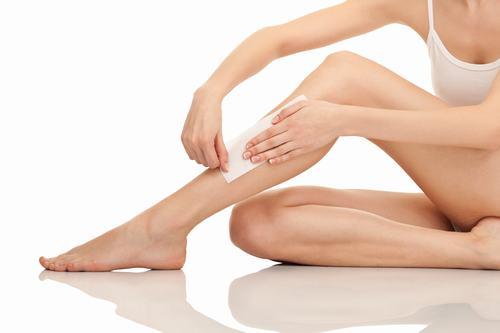 ... mà còn gây cảm giác đau rát, thậm chí viêm lỗ chân lông nếu không thực hiện đúng cách