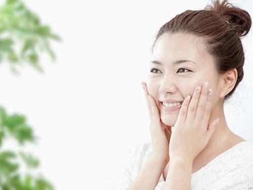 Chăm sóc da đúng cách giúp hạn chế tình trạng viêm nang lông