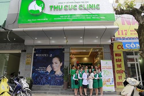 Bắc Ninh là điểm đến đầu tiên trên hành trình tri ân khách hàng xuyên Việt của Thu Cúc