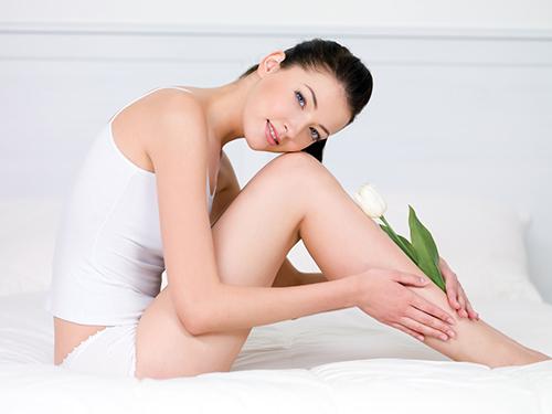 Làn da căng mịn không tì vết là mong ước sở hữu của hầu hết mọi chị em