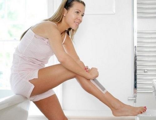 Những cách triệt lông thủ công thường gây đau và hiệu quả không lâu dài