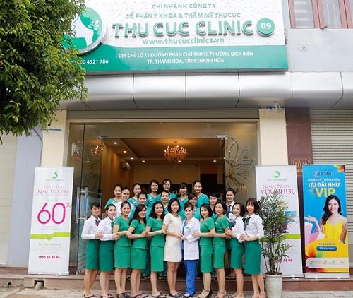 Ngay sau Bắc Ninh, hành trình sẽ tiếp tục đến với người dân tại Thanh Hóa vào ngày 25/3 sắp tới, Quảng Ninh (9/4) và các tỉnh/ thành phố có cơ sở Thu Cúc Clinics đang hoạt động trên toàn Quốc. Liên hệ ngay hôm nay để sở hữu những suất thăm khám sức khỏe và vé xem hài kịch đặc sắc.