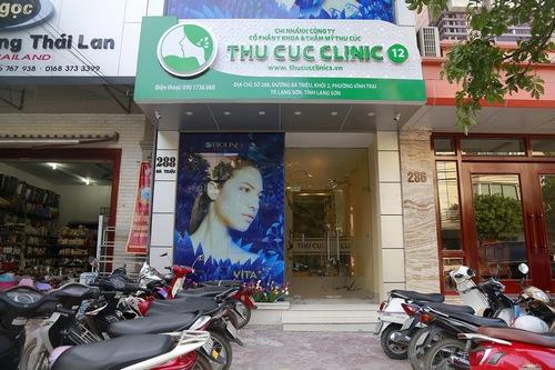 Thu Cúc Clinics đón chào thành viên mới tại thành phố Lạng Sơn
