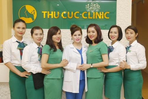 Đội ngũ bác sĩ, chuyên viên kỹ thuật là một trong những yếu tố đánh giá đại chỉ triệt lông uy tín