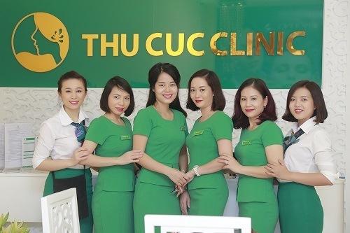 Đội ngũ bác sĩ dày dặn kinh nghiệm chuyên môn là một trong những yếu tố đánh giác cơ sở triệt lông uy tín