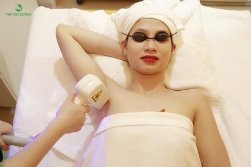 Laser Diode là công nghệ triệt lông tiên tiến hiện đại đem đến hiệu quả cao cho khách hàng