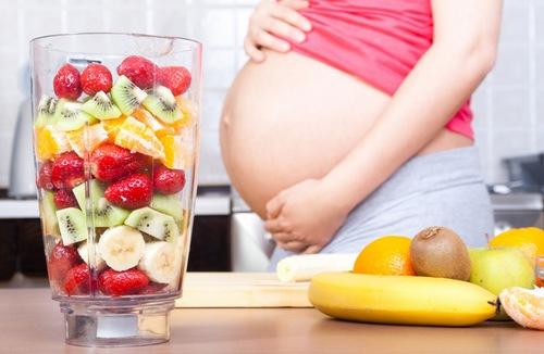 Tăng cường thực phẩm giàu vitamin C và E