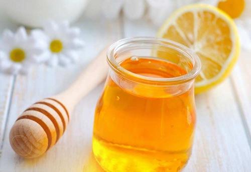 Chanh mật ong chứa nhiều dưỡng chất có tác dụng triệt lông nách hiệu quả